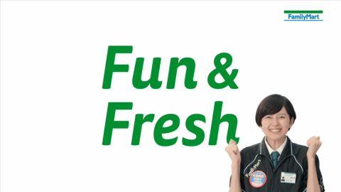 ファミマFun&Fresh-1