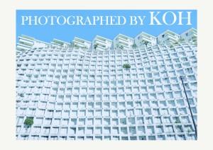 photograph by koh_ポートフォリオ2