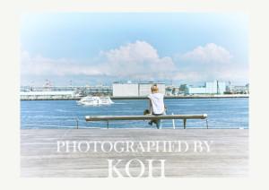 photograph by koh_ポートフォリオ3